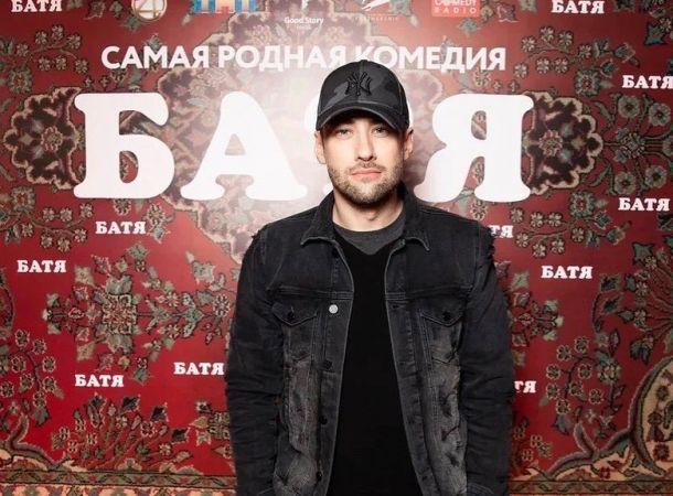 Дмитрий Шепелев уклончиво ответил на вопрос о свадьбе с беременной Екатериной Тулуповой