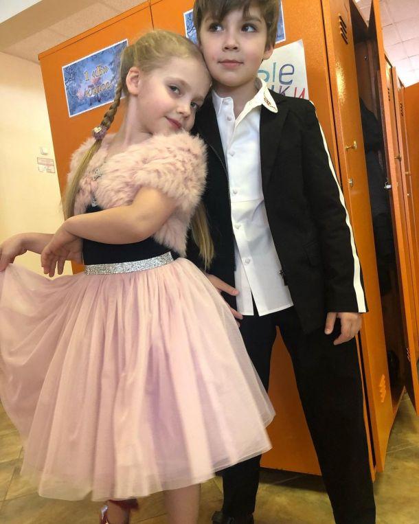Максим Галкин показал подросших детей во всей красе