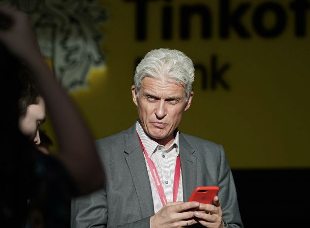 Олег Тиньков заявил о победе над раком крови