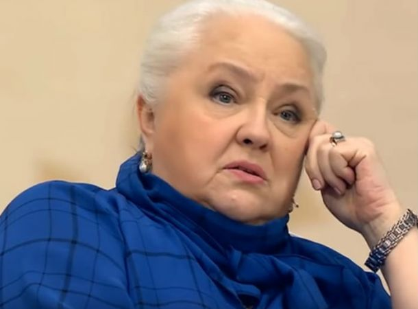 Татьяна Васильева рассказала, что сгубило карьеру Екатерины Градовой