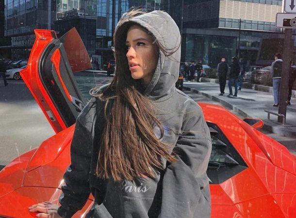 Виктория Короткова прервала молчание после смертельного ДТП