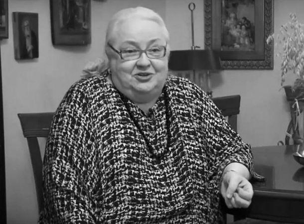 Екатерина Градова сталкивалась с проблемами в воспитании приемного сына