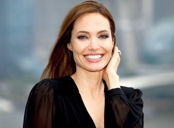 Анджелина Джоли заработала баснословную сумму на подарке Брэда Питта