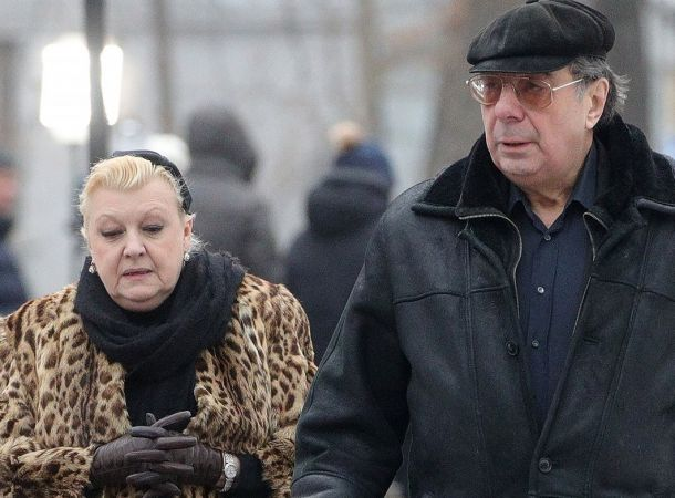 Михаил Цивин сообщил об ухудшении состояния Натальи Дрожжиной