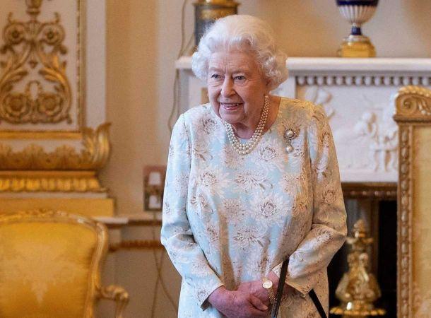 Елизавета II готовит ответный удар по принцу Гарри и Меган Маркл