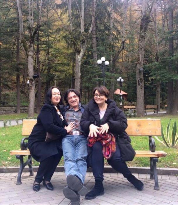 «Не надо завидовать»: Лариса Гузеева сводит дочь с Эвклидом Кюрдзидисом