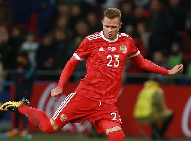 Дмитрий Тарасов собирается завершить карьеру футболиста