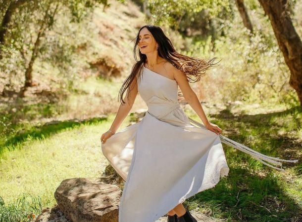 Лена Миро пожалела Сашу Звереву, накричавшую матом на мужа