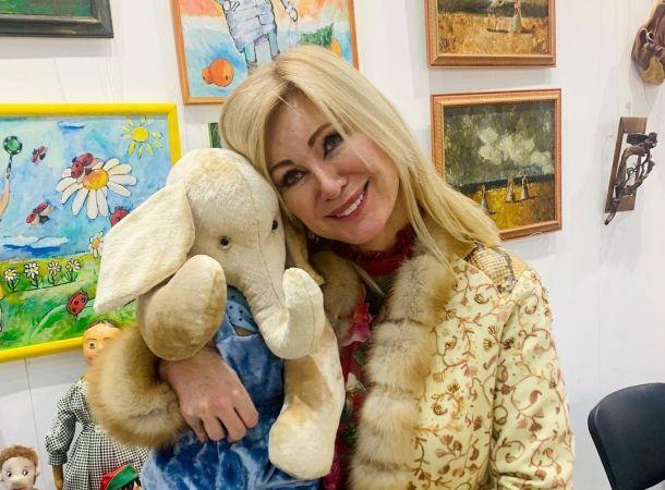 Лера Кудрявцева поддержала Вику Цыганову, отказавшуюся брать ребенка из детдома