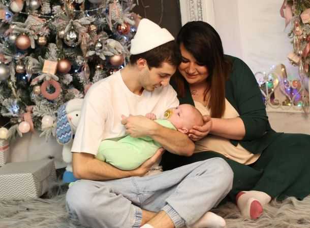 «У меня слезы счастья!»: Саша Черно поделилась радостной новостью
