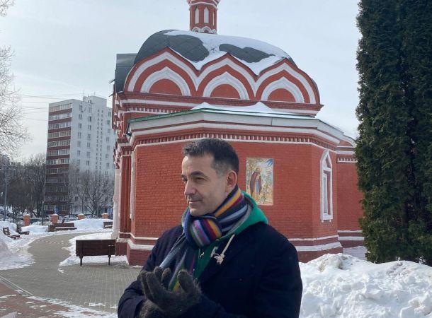 Дмитрий Певцов оправдал ненавистного ему Андрея Малахова