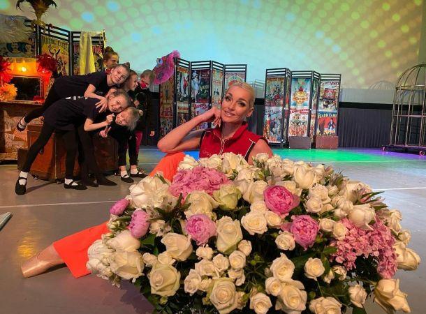 Анастасия Волочкова холодно высказалась о болезни Ивана Урганта