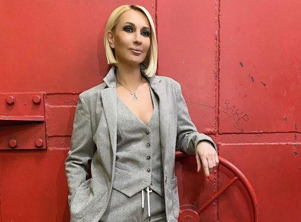Лера Кудрявцева доставлена в реанимацию со съемочной площадки