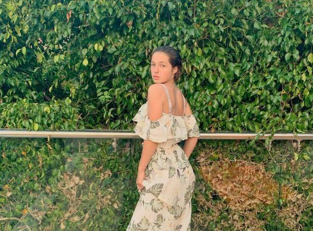 Дочь Анастасии Волочковой возмущена ложью журналистов