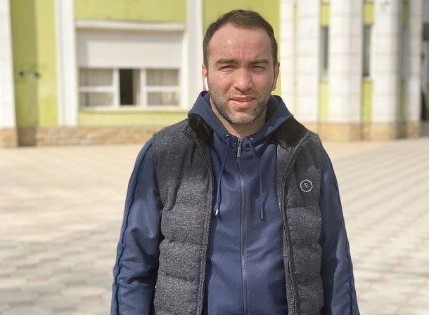 Камил Гаджиев высказался о творчестве Моргенштерна