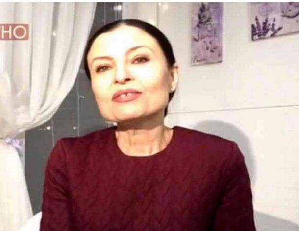 Певица Светлана Владимирская изменилась до неузнаваемости после попадания в секту