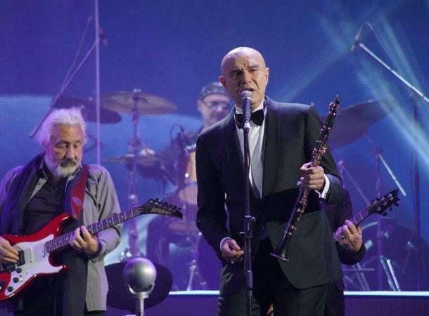 Сергей Мазаев заявил о нищенских доходах от продажи музыки