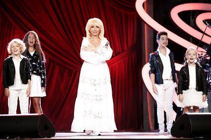 Сергей Соседов заявил, что Ирина Аллегрова никогда не пела вживую