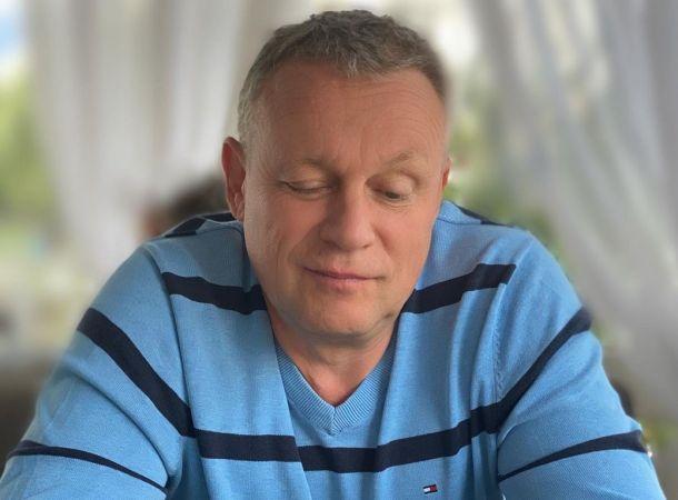 Лена Миро с иронией одобрила союз Сергея Жигунова и Виктории Ворожбит