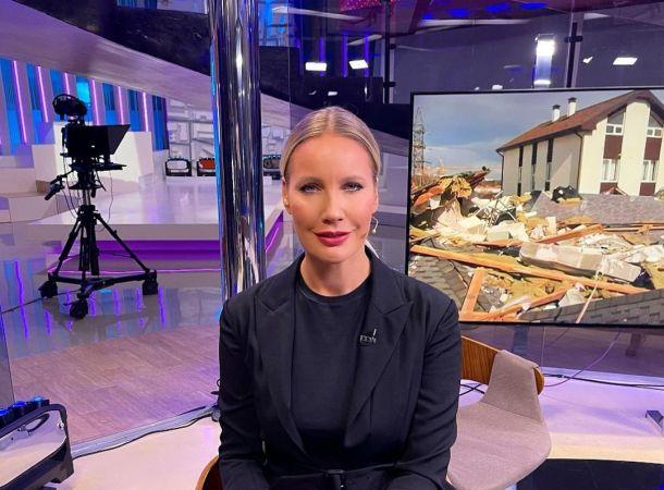 На Елену Летучую подали иск на миллион рублей