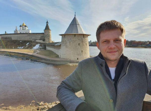 Борис Корчевников рассказал о несбывшемся желании Андрея Мягкова
