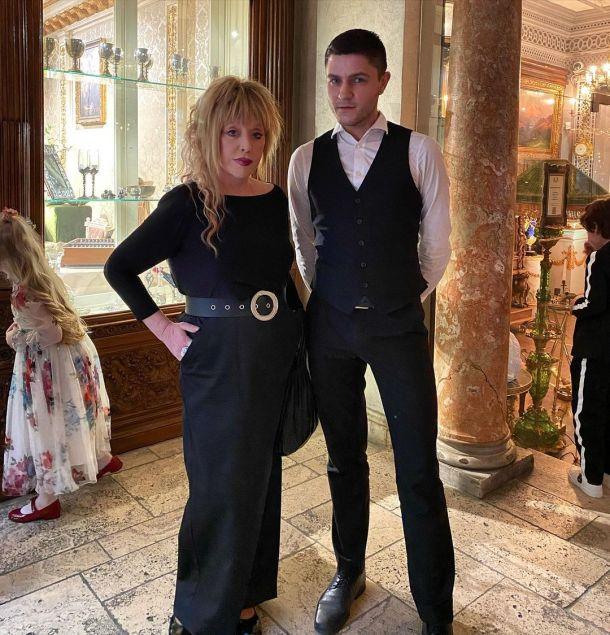 Алла Пугачева исполнила мечту молодого актера