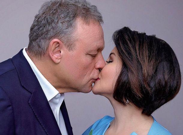 Сергей Жигунов и Виктория Ворожбит планировали свадьбу еще в конце 2020 года