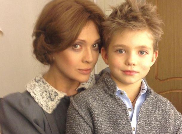 Дмитрий Певцов нестандартно поздравил Ольгу Дроздову с днем рождения