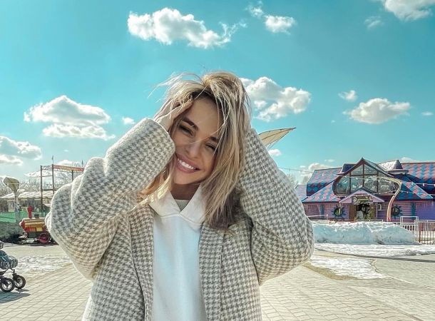 Анна Хилькевич поделилась воспоминаниями об интимном моменте