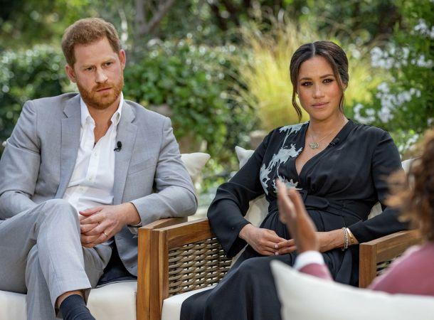 Меган Маркл и принц Гарри уйдут на длительные каникулы
