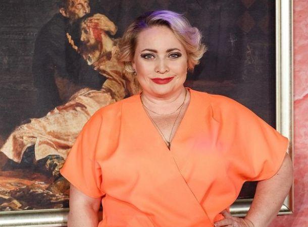 Светлана Пермякова объяснила отказ от диет