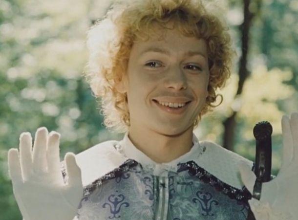 Актер Артем Тынкасов умер на 51-м году жизни