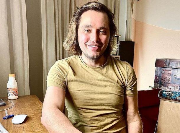 Рустам Солнцев пристыдил Волочкову за выступление для детской аудитории