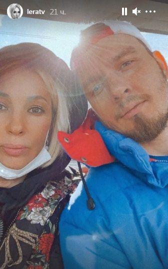 Лера Кудрявцева стала выглядеть моложе мужа, младшего на 16 лет