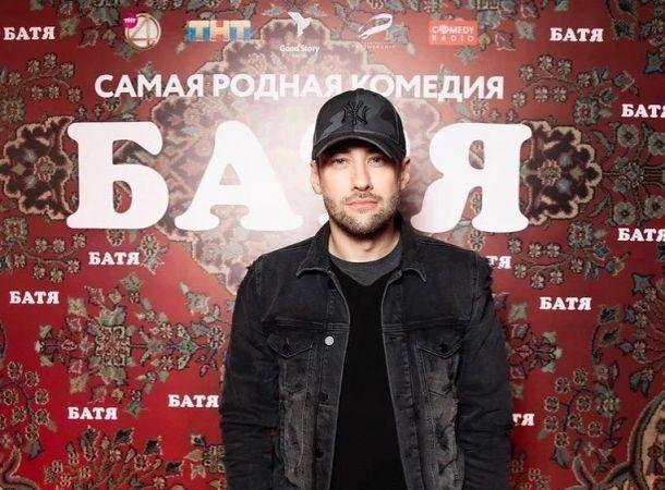 Дмитрий Шепелев выбросил все подарки сыну от родителей Жанны Фриске
