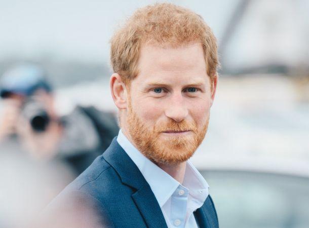 Принца Гарри публично обвинили в расизме
