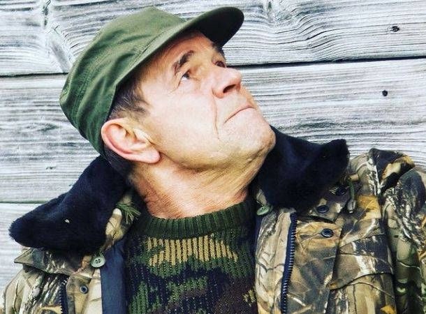 Вдова Алексея Булдакова за бесценок распродает его имущество