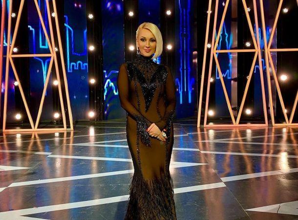 Лера Кудрявцева высказалась о конфликте Ларисы Долиной и Вали Карнавал