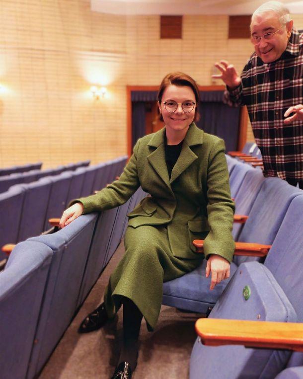 Татьяна Брухунова продемонстрировала свои развлечения с Евгением Петросяном
