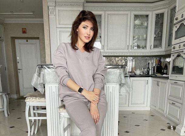 Анастасия Макеева записала видеообращение к жене своего любовника