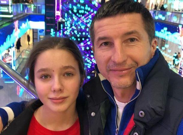 Дочь Юлии Началовой приняла участие в театральном фестивале