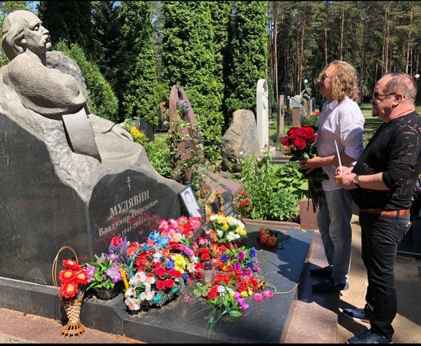 Игорь Николаев болезненно отреагировал на смерть Леонида Борткевича