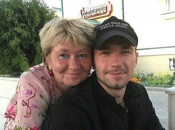 Мама Александра Петрова ответила на насмешки недоброжелателей