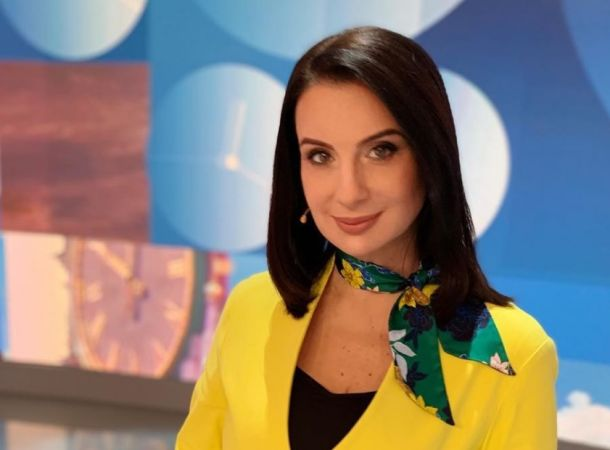 Екатерина Стриженова трогательно обратилась к старшей дочери в день рождения