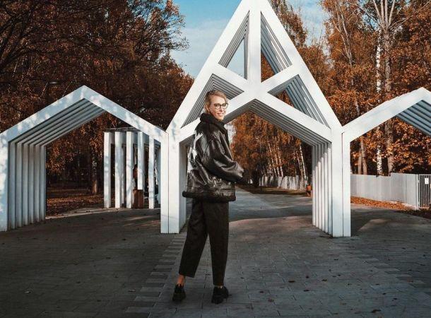 Ксения Собчак с сарказмом прокомментировала слухи о разводе с мужем