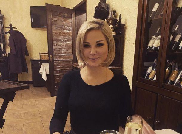 Дети Марии Максаковой подали на нее в суд