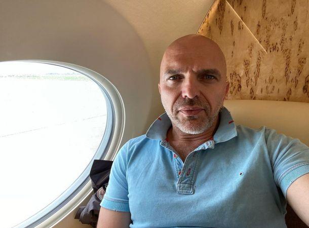 Александр Шоуа рассказал, какие отношения его связывали с солисткой «Непары»