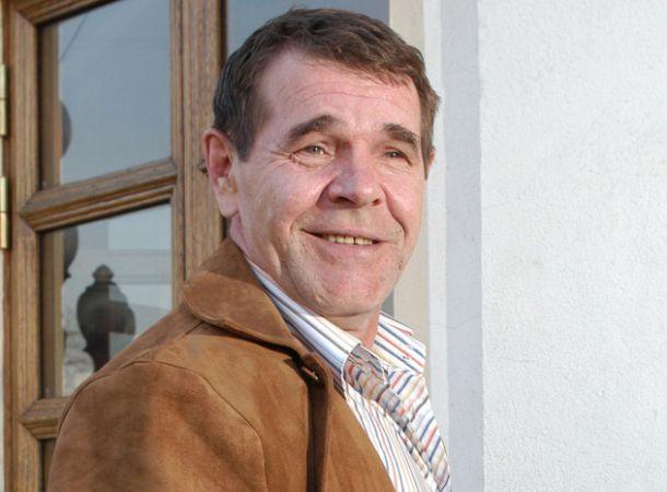 Любовница Алексея Булдакова раскрыла детали их романа