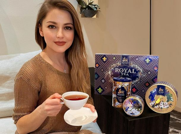 Анна Михайловская поделилась с поклонниками своей мечтой