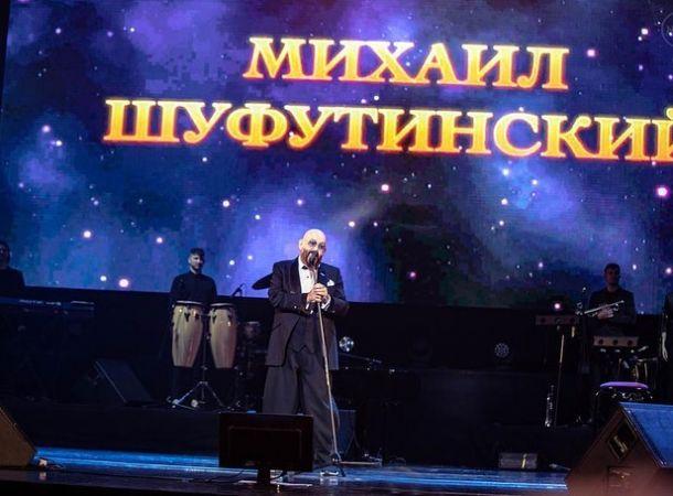 Михаил Шуфутинский раскрыл детали смерти бывшей жены